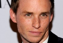 Eddie Redmayne 220x150 Eddie Redmayne, Sam Claflin & More testing for Harry Osborn in The Amazing Spider Man 2