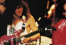 Jason Becker performing 220x150 Jason Becker: Not Dead Yet Review