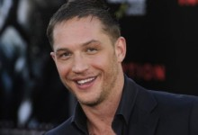Tom Hardy 220x150 Tom Hardy to lead Tom Clancy's Splinter Cell