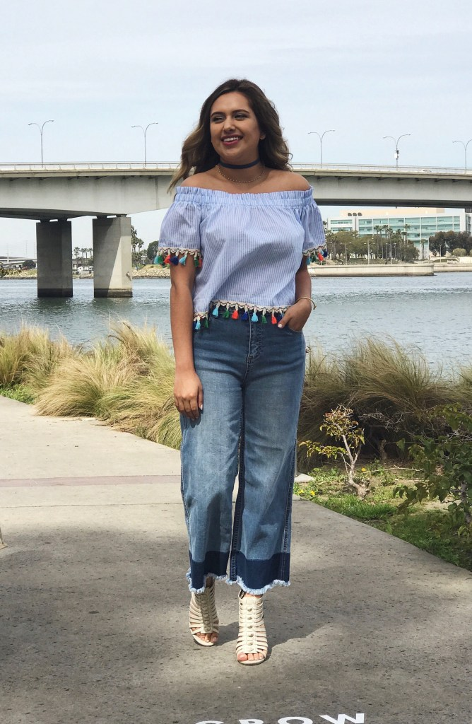 California Outfit Round Up
