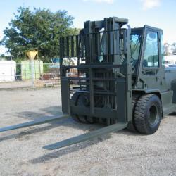 H155XL forklift 002