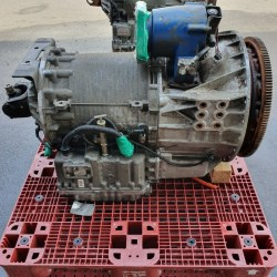 Allison Transmission HD4560 (1)
