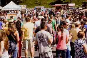 Fim de semana tem Festival Food Truck em SP