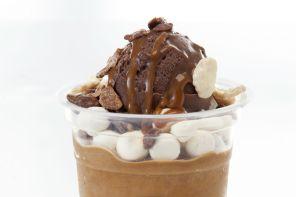 Trifreddo: para quem curte muito chocolate e doce de leite
