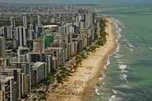 Cinco motivos para visitar Recife