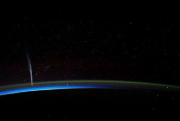 Невидимые кометы: самая серьезная угроза для Земли?