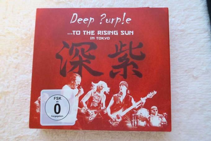 Deep Purple Vipアップグレード メンバーサイン01