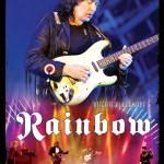 2016年6月に再結成されたリッチー・ブラックモアズ・レインボーのライブが「Memories In Rock – Live In Germany」としてリリースされます。もちろん発売になったらゲットします^^