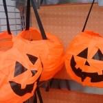 ハロウィンの仮装とインテリアコーデは100均で♪ダイソーにこんなに揃ってます!