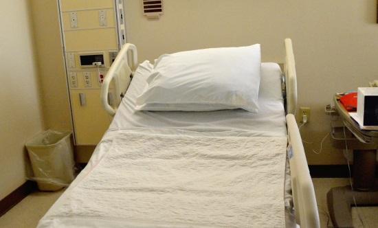 切迫早産入院対策