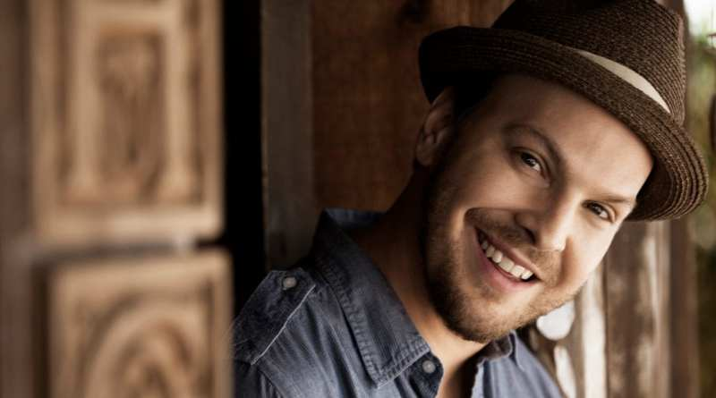 "Gavin DeGraw Shares ""Making Love With The Radio On"" From New Album"