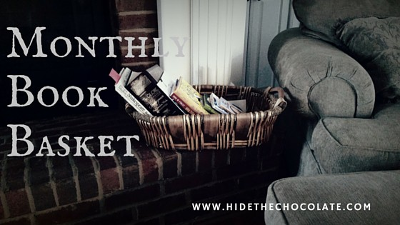 May Book Basket