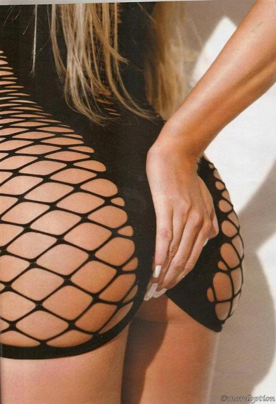 Fotos Playboy Aryane Steinkopf A Mais Vendida De