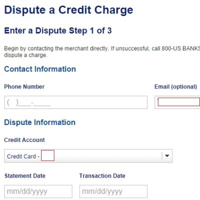 10 reasons to use your credit card – Part 3: purchase dispute – Hiep's Finance