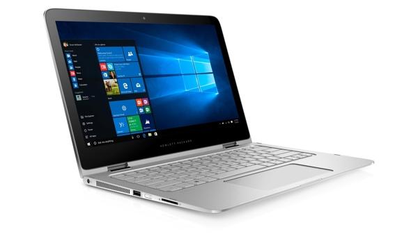 HP Spectre x360 13-4102ng 200 Euro günstiger mit HP Gutschein