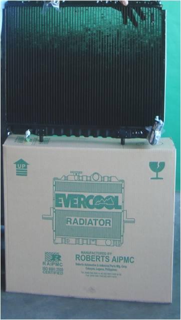 Evercool Radiators