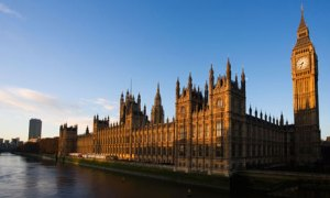 Houses of parliament westminster women sexism politics