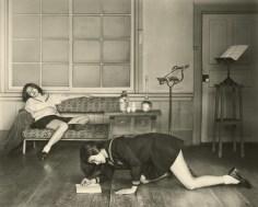 Hisaji Hara   A Study of The Salon