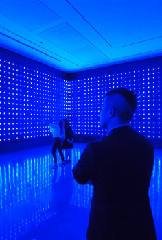 TATSUO MIYAJIMA Connect with Everything