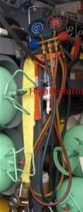 HVAC Refrigerant Leaks