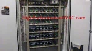 Tridium Controllers for Data Center