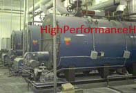 Boiler System Maintenance and Boiler Code