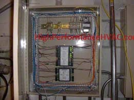 Air Handler Equipment DDC BAS Controllers