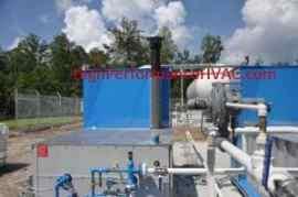 Liquid to Vapor Propane Evaporators