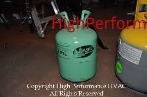 HVAC Temperature Measurement Conversion