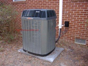 Air Conditioner Components | HVAC Cooling