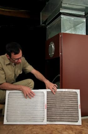Air Filter Indoor Air Quality
