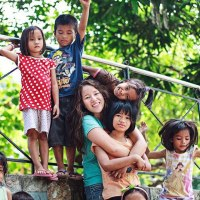 INTERVIEW WITH HUMANITARIAN PHOTOGRAPHER MIA BAKER