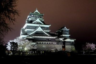 第67回NHK紅白歌合戦に出場する氷川きよし中継場所熊本城