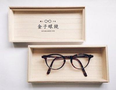 金子眼鏡金子眼鏡熊本