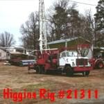Bucket Rig #21311