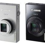 CanonのIXY1
