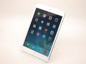 ipad mini ME824JA(白)