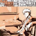 Bleach the Best Instrumental (Jam Set Groove) [FLAC] (Copy)