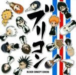 Blecon - BLEACH CONCEPT COVERS - [FLAC] (Copy)