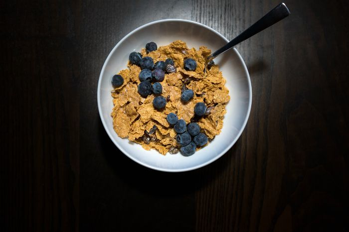 Crunched for time in the morning? Try these some of these 60 quick breakfast ideas!