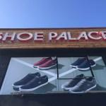 Los Angeles(メルローズ)に新しくOPENしたSHOE PALACEをご紹介!