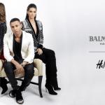 11月5日発売!H&Mとバルマンコラボアイテムが店舗限定発売!