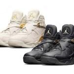 "海外6月25日発売!Nike Air Jordan 8 ""Championship"" Pack詳細画像!"