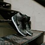 日本国内9月1日発売!Nike SB Dunk High Tripper先行予約開始!