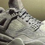 Nike Air Jordan 4 Kawsリーク画像と販売価格公開!