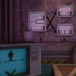【ThePedestrian】主人公より背景の方が凄いゲームの無料ダウンロード方法