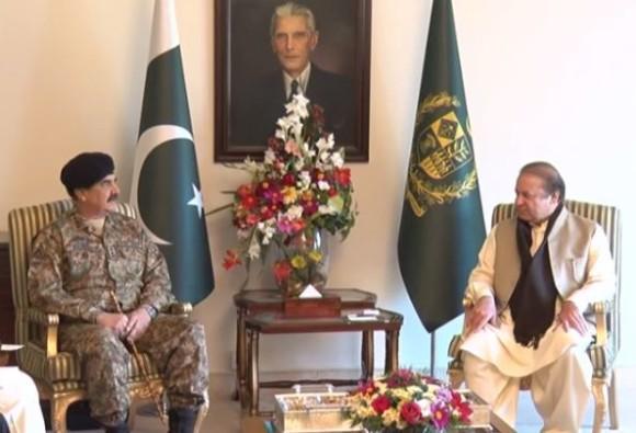 पाकिस्तान पर ईरान की सेना ने  मोर्टार दागे