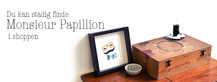 Monsieur Papillion