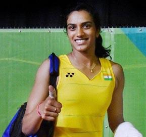 कौन है अपने से कई गुणी ऊंची रैंकिंग वाली खिलाड़ियों को मिनटों में हराने वाली ? P V Sindhu की पूरी कहानी