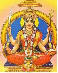 santoshi mata jayanthi
